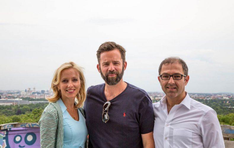Über den Dächern von Berlin: Pantaleon Entertainment lädt zum exklusiven Preview von PANTAFLIX