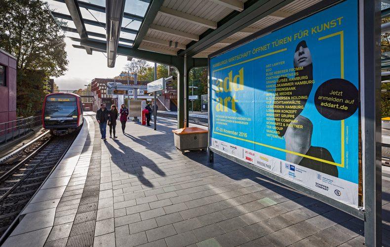 add art: 18 Unternehmen in Hamburg öffnen ihre Türen und zeigen Kunst