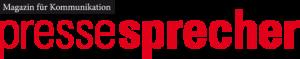 Pressesprecher Logo