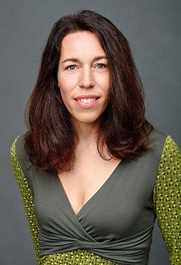 Carolyn Erzberger