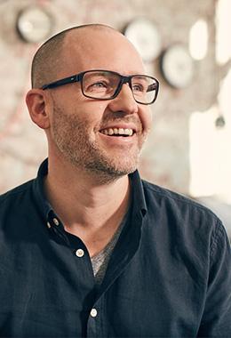 Stefan Hilchenbach